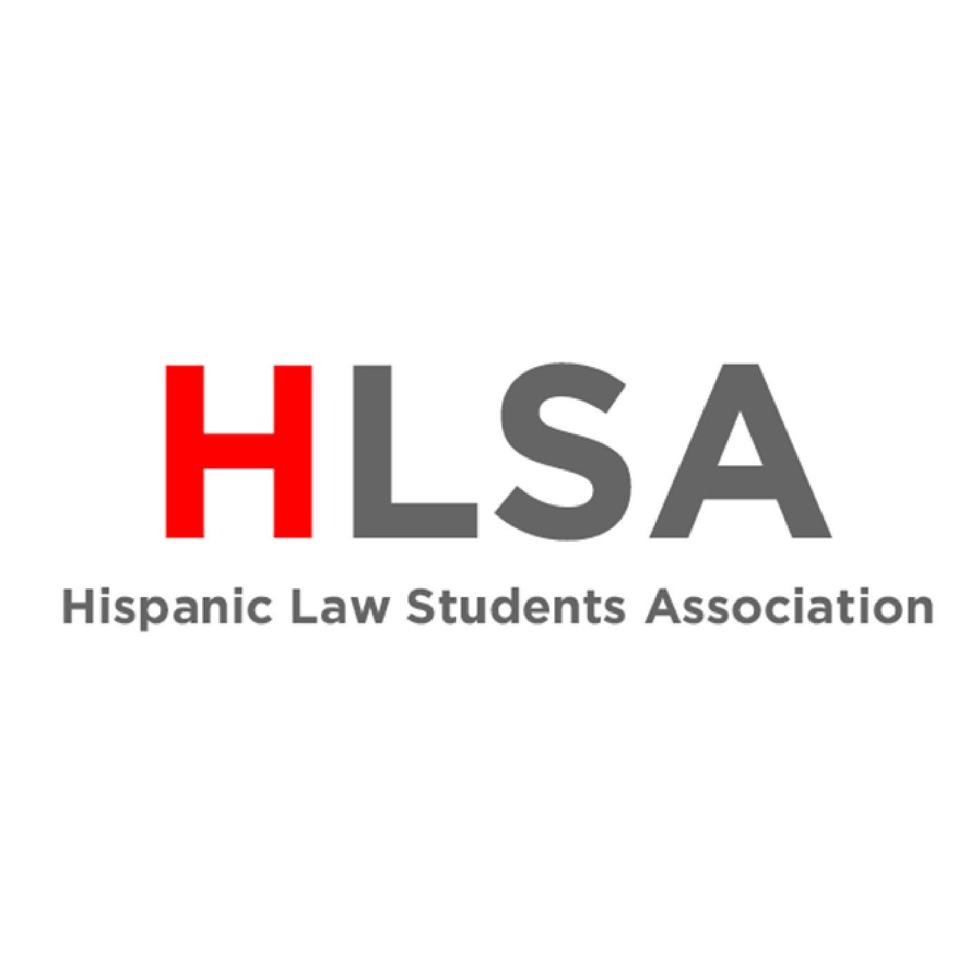 Hispanic Law Students Association, San Antonio, Texas