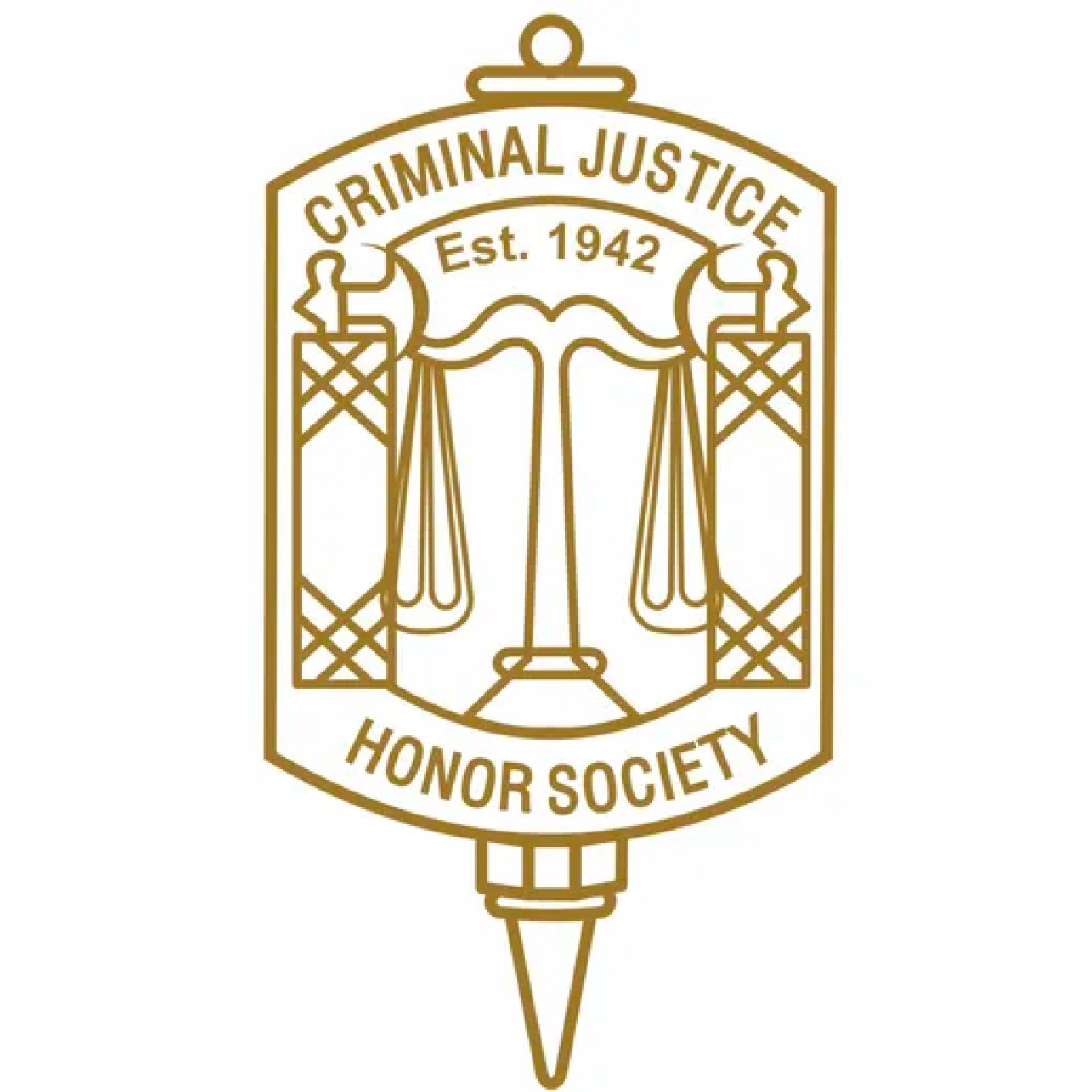 Alpha Phi Sigma, Criminal Justice Honor Society – St. Edward's