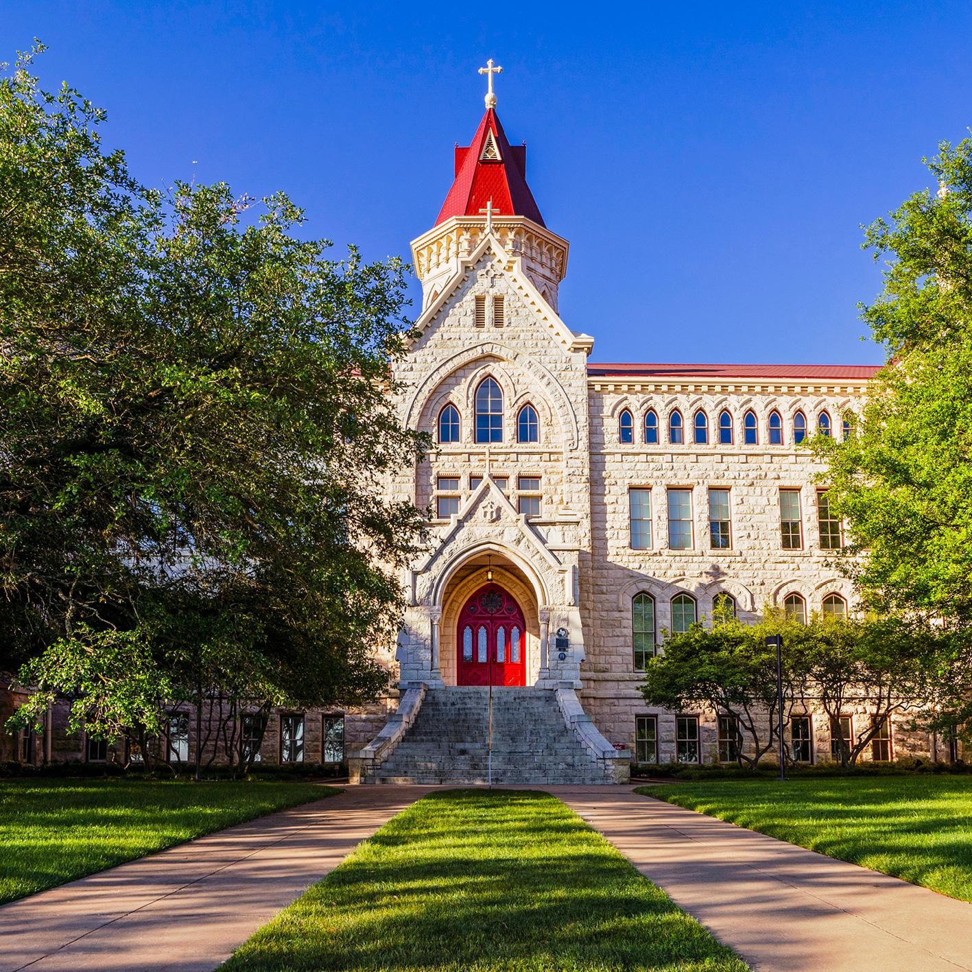 1999 Graduate St. Edward's University – Bachelor of Arts, Summa Cum Laude